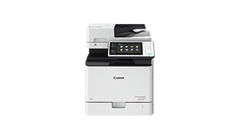 imageRUNNER ADVANCE C256/C356 Series compact multifunction printer