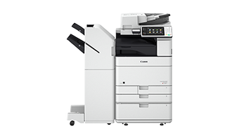 imageRUNNER ADVANCE C5500 Series powerful multifunction printer