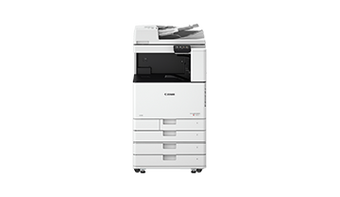 imageRUNNER C3025 colour A3