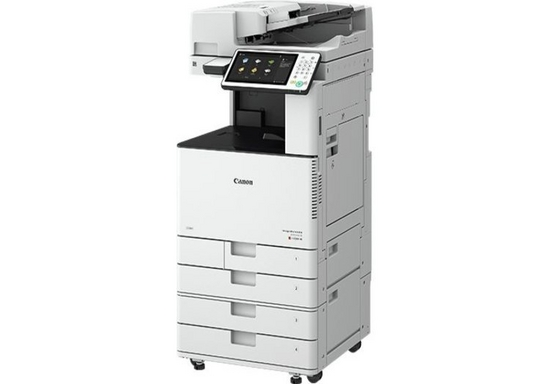 Serie imageRUNNER ADVANCE C3500 III Series