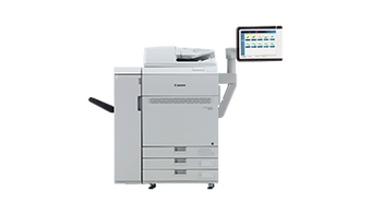 imagePRESS C650 cut sheet colour printer