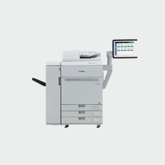 imagePRESS C650 cut sheet printer