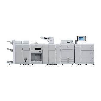 imagePRESS C850 cut sheet printer