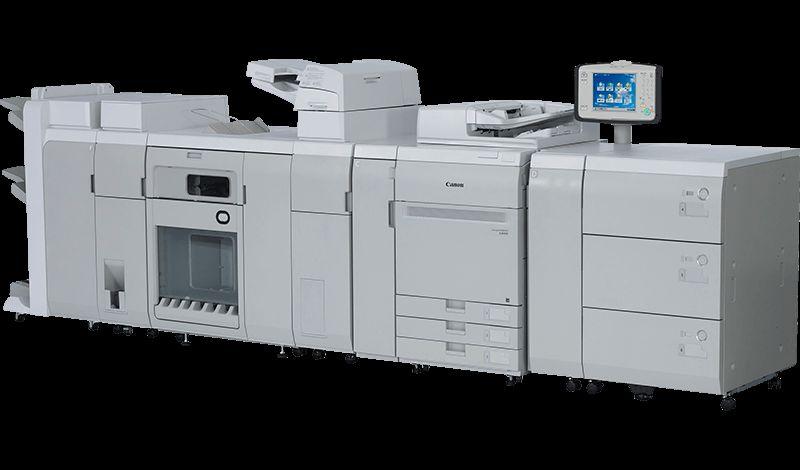 imagePRESS C850