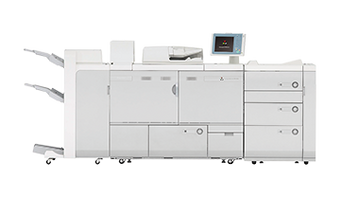 imagePRESS 1135+ cut sheet printer