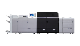imagePRESS C10000VP cut sheet colour printer