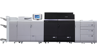 imagePRESS C10000VP digital colour press