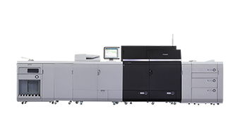 imagePRESS C8000VP cut sheet colour printer