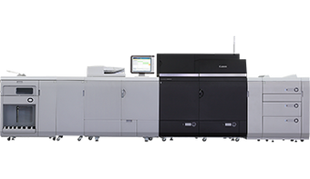 imagePRESS C8000VP digital colour press