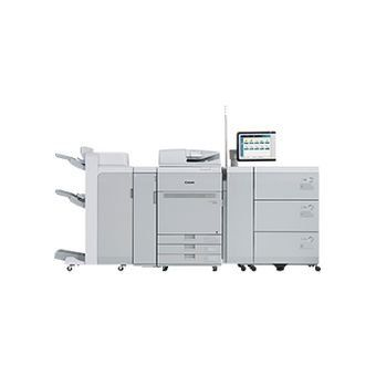 imagePRESS C850 digital colour press