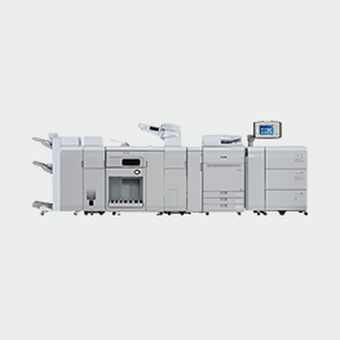 imagePRESS C850 colour press