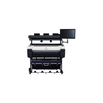 imagePROGRAF MFP M40 wide format printer