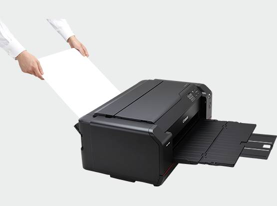 ICC Profiles for Canon Pro printers