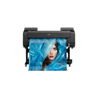 "imagePROGRAF PRO-4000 44"" proofing printer"