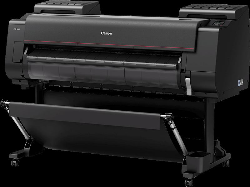imagePROGRAF PRO-4000 - Business Printers & Fax Machines