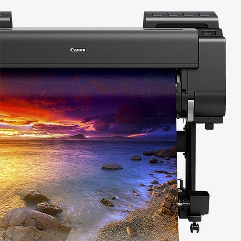 Photography & fine art printers