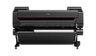 imagePROGRAF PRO-6000 excellent quality printer