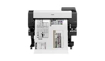 imagePROGRAF TX-3000 remarkable colour plotter