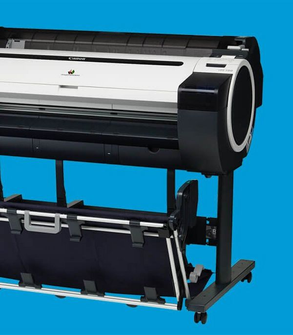 Print in stunning quality with this range of high-performance wide format printers