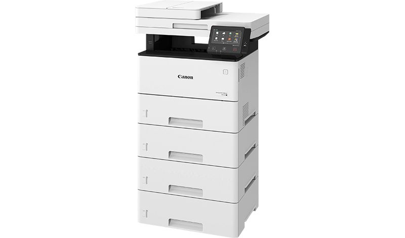 Key Specifications - imageRUNNER 1600 Series