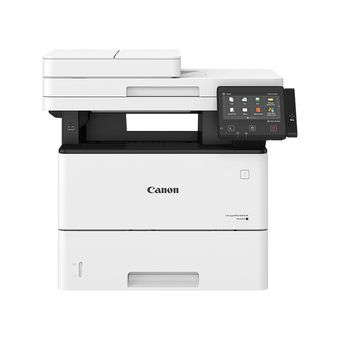 Multifunction Black & White Printers - Canon Middle East