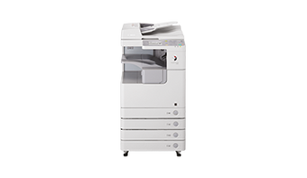 imageRUNNER 2525 compact energy-efficient multifunction printer