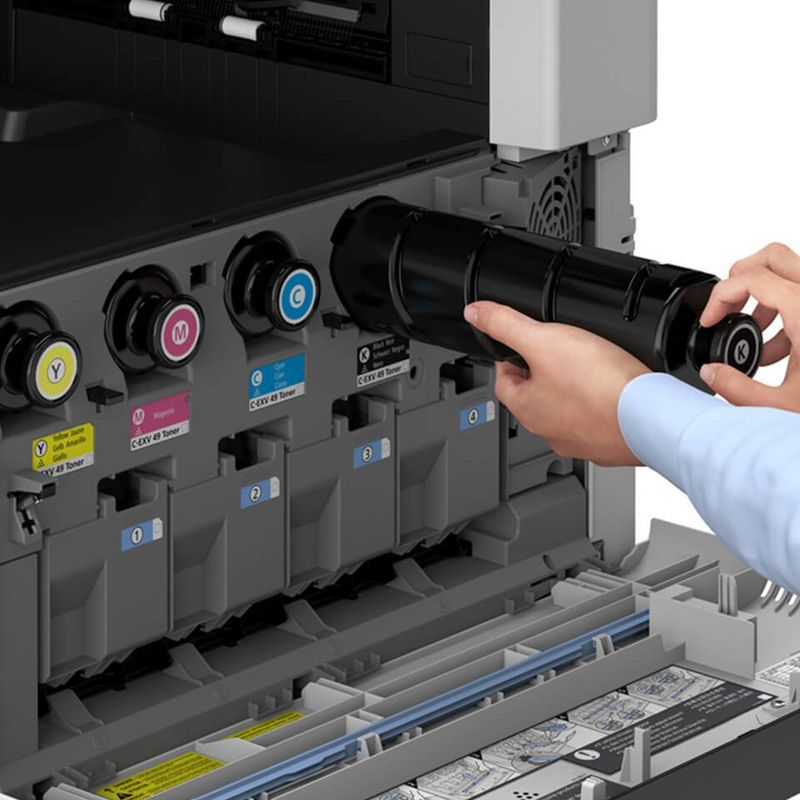 imagerunner-advance-c3500-series