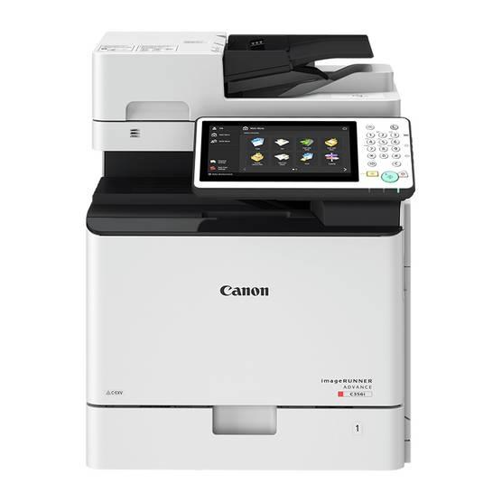 Canon imageRUNNER ADVANCE C356i II*