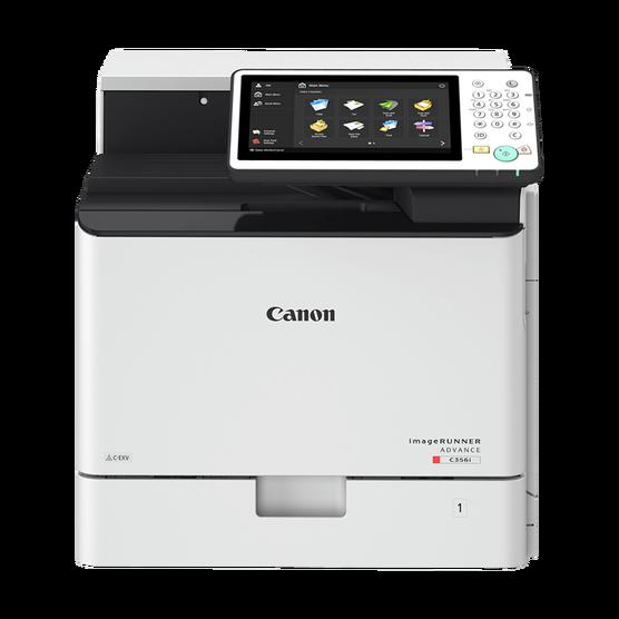 Canon imageRUNNER ADVANCE C356P II*