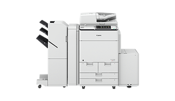 imageRUNNER ADVANCE C7500 Series high-volume multifunction printer