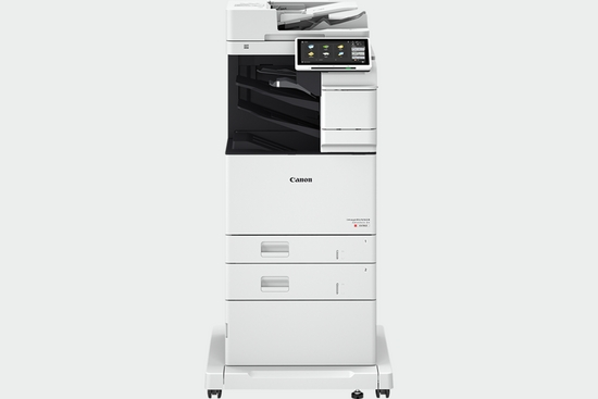 imageRUNNER ADVANCE DX C478 Series