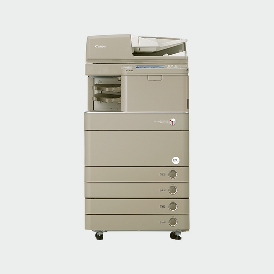 EQ80 imageRUNNER ADVANCE C5200 Series
