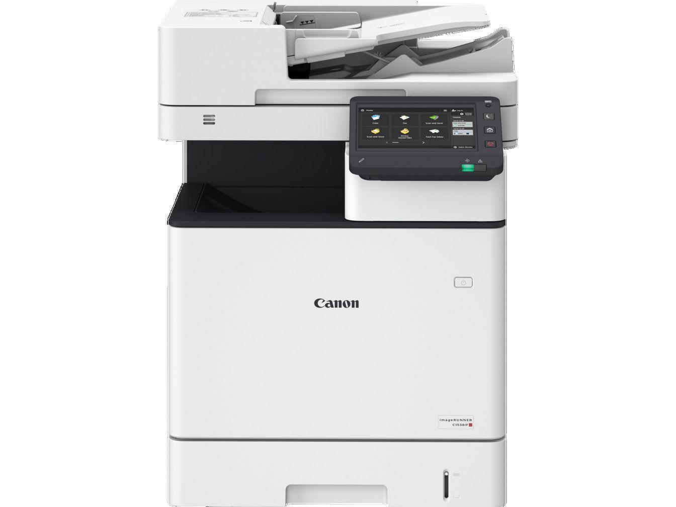 Canon imageRUNNER C20 Drucker   Canon Deutschland