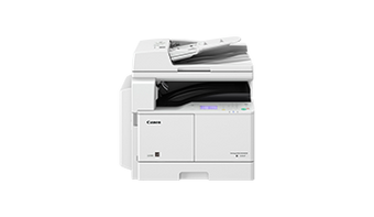 imageRUNNER 2204F compact black and white multifunction printer