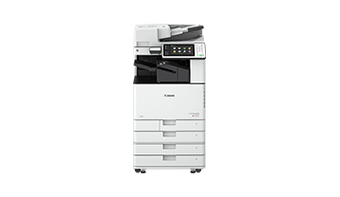 imageRUNNER ADVANCE C3500 Series multifunction printer