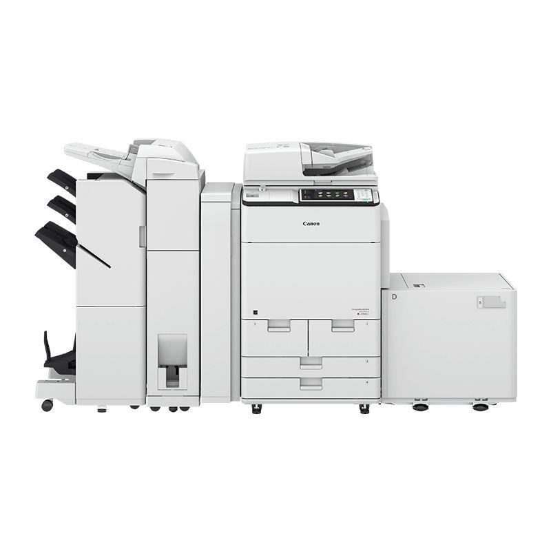Canon imagePRESS C650 - Business Printers & Fax Machines - Canon Europe