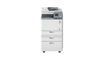 imageRUNNER C1325iF high-quality colour printer