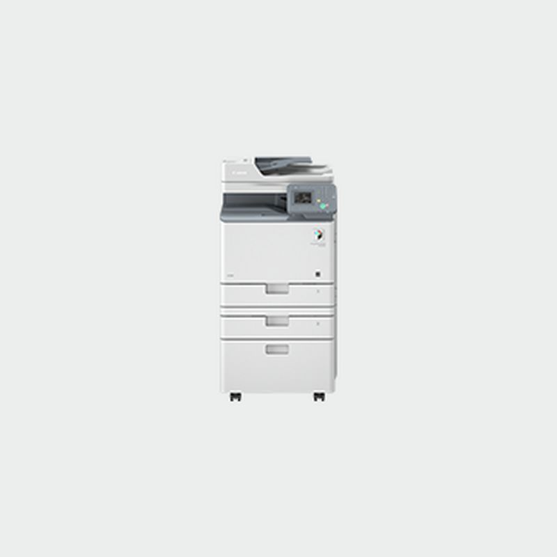 imageRUNNER C1335iF quality colour printer
