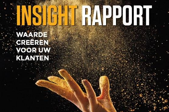 Canon Insight Rapport