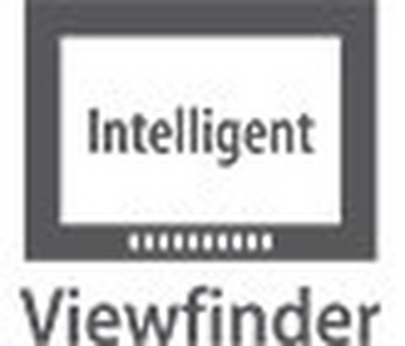inteligent viewfinder