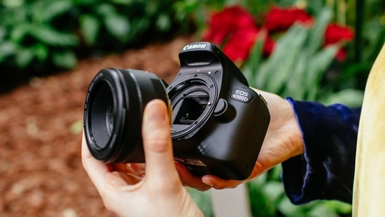 Interchangeable Lens Cameras