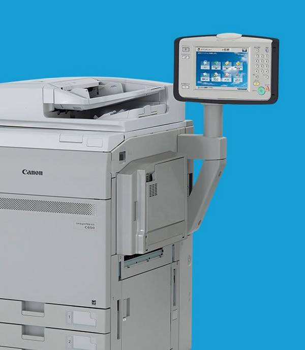 Digital colour printing presses that offer high performance and outstanding quality.