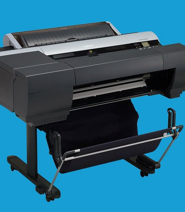 Print in stunning quality with this breakthrough range of high-performance wide format printers