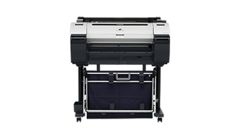 imagePROGRAF Ipf680 5 colour plotter