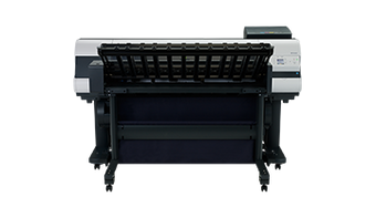 "imagePROGRAF iPF850 fast 44"" colour plotter"