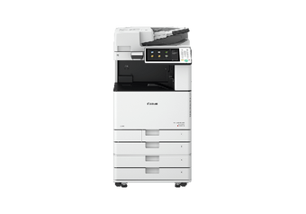 imageRUNNER ADVANCE C3500 III Series