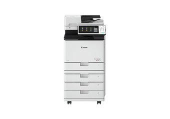 imageRUNNER ADVANCE C256/C356 III Series