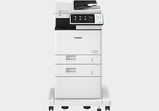 imageRUNNER ADVANCE 525/615/715 III Series