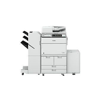 imageRUNNER ADVANCE 6500 II series