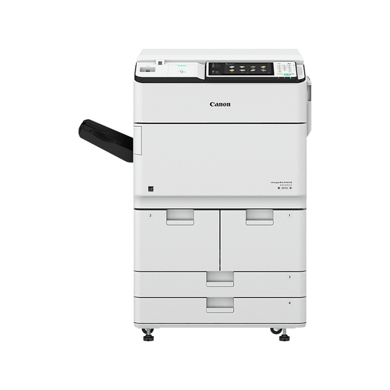 imageRUNNER ADVANCE 6555iPRT II